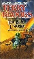 The Black Unicorn (Magic Kingdom of Landover, #2)