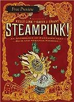 Clockwork Fagin (Free story from Steampunk!)