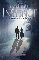 Instinct (Holloway Pack, #0.25)
