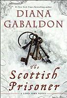The Scottish Prisoner (Lord John Grey, #3)