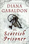 Book cover for The Scottish Prisoner (Lord John Grey, #3)