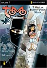 I Was an Eighth-Grade Ninja (Tomo #1)