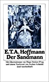 Book cover for Der Sandmann