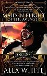 The Gearheart: Maiden Flight Of The Avenger