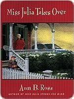 Miss Julia Takes Over (Miss Julia, #2)