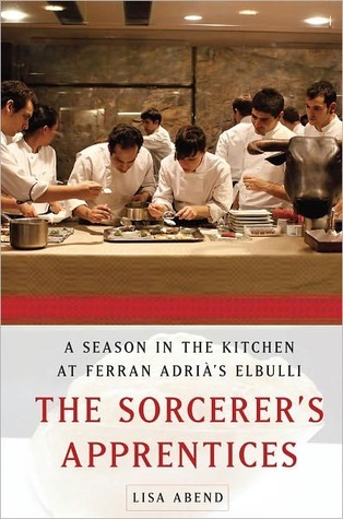 The Chefs Apprentice A Novel
