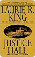 Justice Hall (Mary Russell, #6)