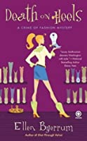 Death on Heels (A Crime of Fashion Mystery #8)