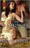 The Viking's Captive Princess (Harlequin Historical)