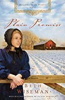 Plain Promise (Daughters of the Promise, #3)