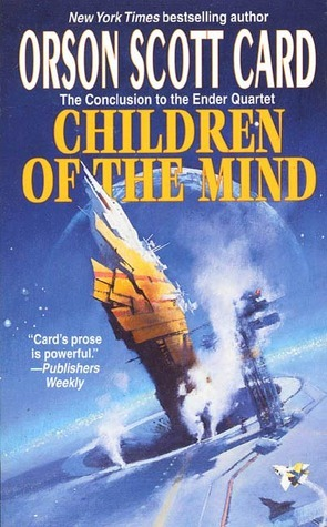 Ebook Children Of The Mind Enders Saga 4 By Orson Scott Card