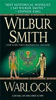Warlock: A Novel of Ancient Egypt (Ancient Egypt, #3)