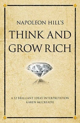Hill, Napoleon - Think and Grow Rich!