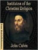 Institutes of the Christian Religion (2 Volume Set)
