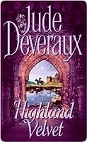 Highland Velvet (Velvet Montgomery Annuals Quadrilogy, #2)