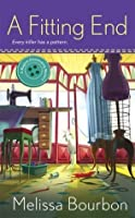A Fitting End (A Magical Dressmaking Mystery #2)