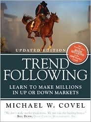Trend Following (Updated Edition)  Learn - Michael W