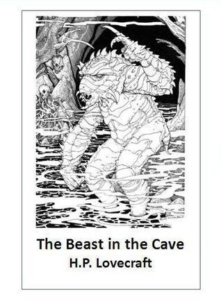 Image result for hp lovecraft the beast in the cave