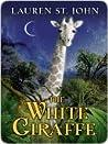 Book cover for The White Giraffe