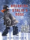 Book cover for Breaking Stalin's Nose