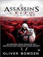 Assassin's Creed: Brotherhood (Assassin's Creed #2)