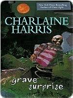 Grave Surprise (Harper Connelly, #2)
