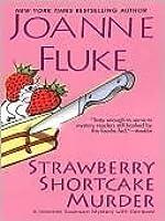 Strawberry Shortcake Murder (Hannah Swensen, #2)