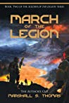 March of the Legion (Soldier Book 2)