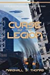 Curse of the Legion (Soldier Book 6)