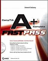 Comp Tia A+: Complete Fast Pass