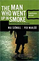 The Man Who Went Up in Smoke (Martin Beck)