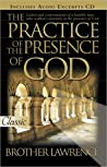 Book cover for The Practice of the Presence of God