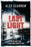 Last Light (Last Light, #1)