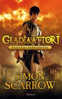 Gladiator: Fight for Freedom (Gladiator, #1)