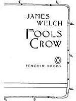 fools crow analysis