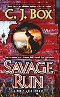 Savage Run (Joe Pickett series)