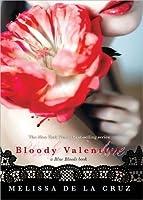 Bloody Valentine (Blue Bloods, #5.5)