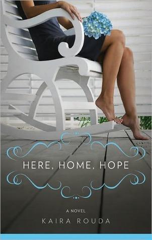 Here Home Hope By Kaira Rouda