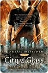 Book cover for City of Glass (The Mortal Instruments, #3)
