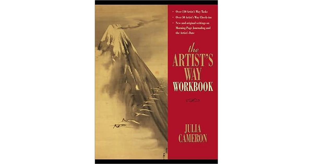 Cameron artists way pdf julia