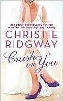 Crush on You (Three Kisses, #1)