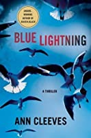 Blue Lightning (Shetland Island, #4)