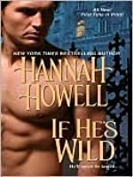 If He's Wild (Wherlocke #3)