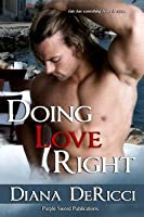 Doing Love Right (Beach Duo, #2)