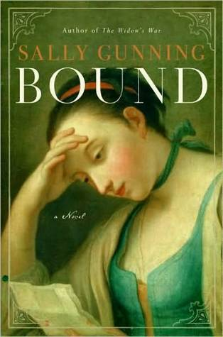 Bound (Satucket #2)