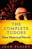 The Complete Tudors (Tudor Saga #1-9)  pdf