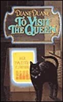 To Visit the Queen (Cats of Grand Central, #2)