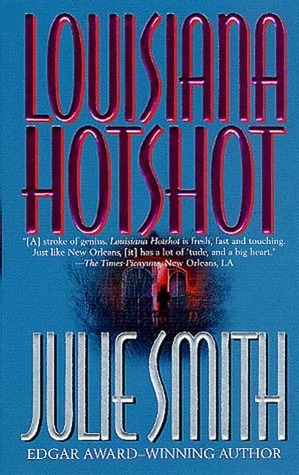 Louisiana Hotshot
