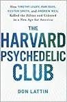 The Harvard Psych...