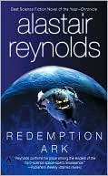 Redemption Ark (Revelation Space, #2)